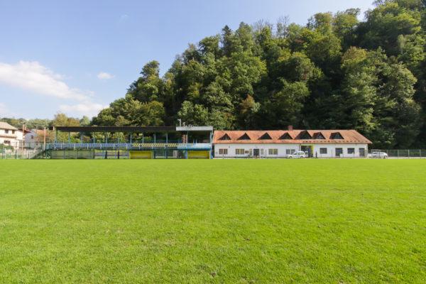 Nogometno igrišče Skalna Klet