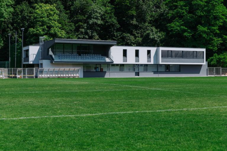 Športni center Skalna Klet