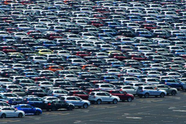 Uredite si dovolilnico za parkiranje v MOC pravočasno…