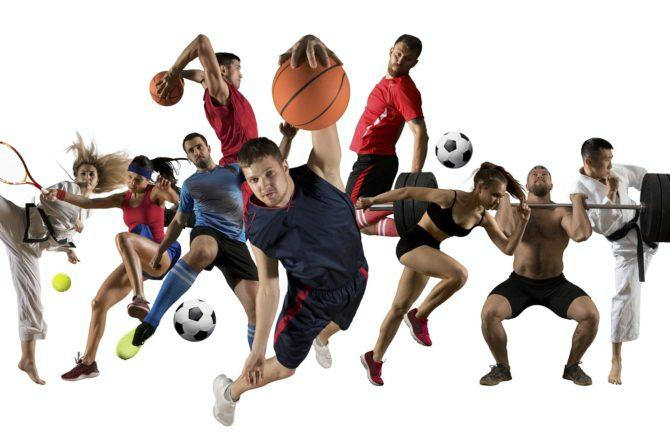Ponovna uporaba športnih objektov