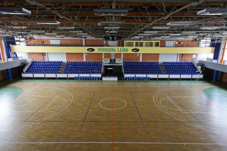 Dvorana Golovec