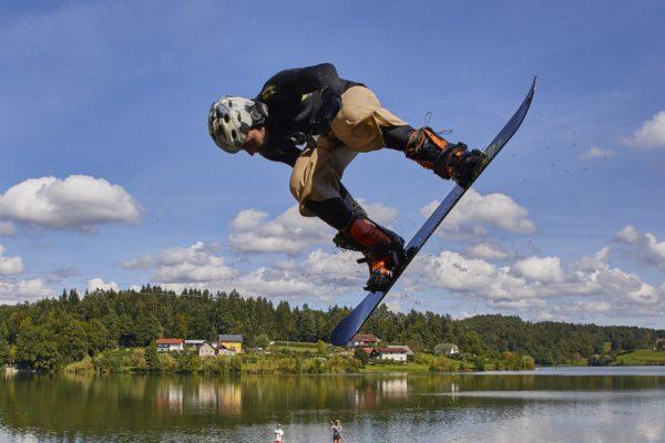 ŠRC Šmartinsko jezero prinaša novo športno-rekreativno pridobitev!