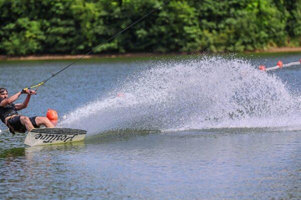 Adrenalinski dogodek na Šmartinskem jezeru 31.7. ob 16h