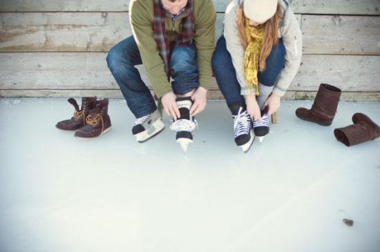 Ljubitelji ledene rekreacije pozor… Spet bomo drsali!!!