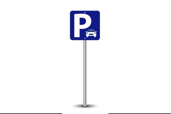 Preklic brezplačnega parkiranja za zaposlene v SB Celje, ZD Celje in Domu ob Savinji